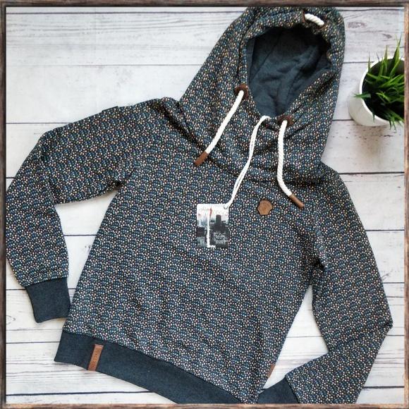 Naketano I am obsessed with these sweatshirts, I want one